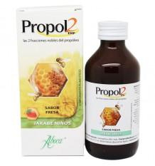 Aboca Propol2 Emf-Sirup für Kinder 130g