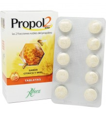 Aboca Propol2 Emf 30 Tabletas