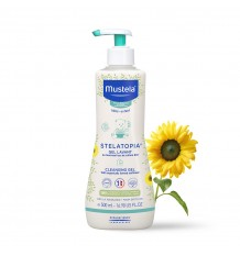 Mustela Stelatopia Gel Bath 500 ml