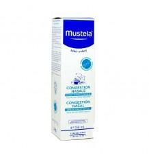 Mustela Spray Hipertonico Congestionamento Nasal 150 ml