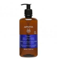 Apivita Shampoo Anticaida Mann 500ml