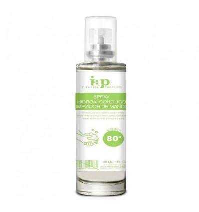 Iap Pharma Spray Gel Hidroalcoholico Higienizante 80º Alcohol 30ml