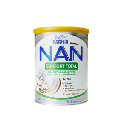 Nan Totalen Komfort 800g