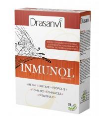 Imunol 36 cápsulas