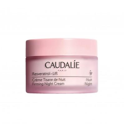 Caudalie Resveratrol Creme Tee - / Nacht 50 ml