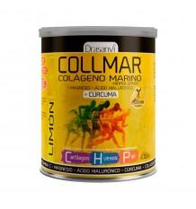 Collmar Curcuma Saveur de Citron, 300 g