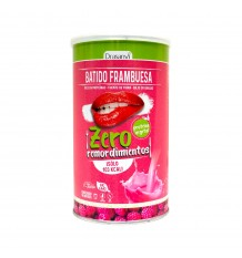 Smoothie Vegetable Protein raspberry 420 g Zero regrets Drasanvi