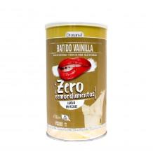 Batido Proteico Vainilla 425g Zero Remordimientos