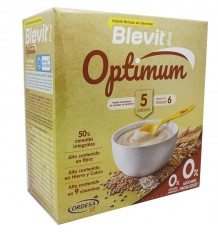 Blevit Optimum 5 Cereales 400g