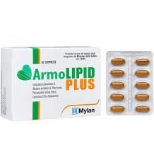 Armolipid Plus Le Taux De Cholestérol De 30 Comprimés