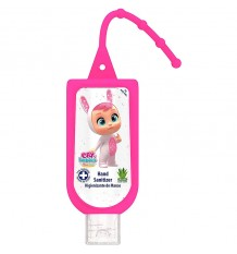 Higeen Gel Higienizante 75% Bebes Llorones 60ml