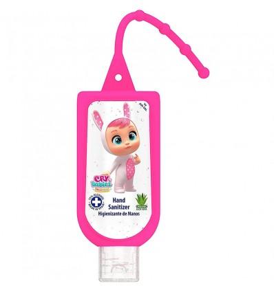 Higeen Gel Higienizante 75% Bebes Llorones 60ml oferta