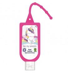 buy Higeen Gel Sanitizing 75% Eau My Unicorn 60ml