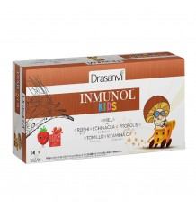 Immun-Kds 14 Fläschchen Drasanvi