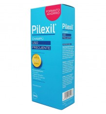 Pilexil Frequent Use Shampoo 500 ml Format Saving