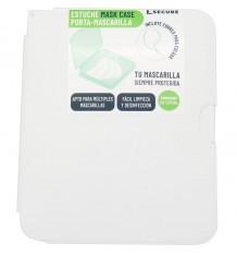 Caja Portamascarillas 130x105 Blanca