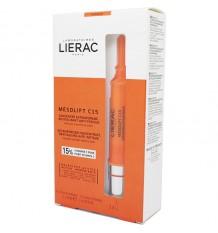 Lierac Mesolift C15 Concentré Revitalisant anti-fatigue 2 Flacons de 15ml