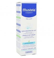 Mustela Creme, Milchschorf 40 ml