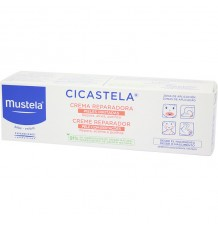 Mustela Cicastela Repair Cream 40ml