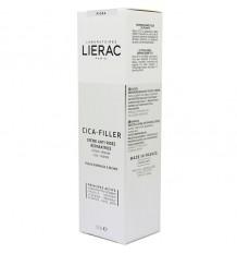 Lierac Cica Filler anti-Wrinkle Cream Restorative 30ml
