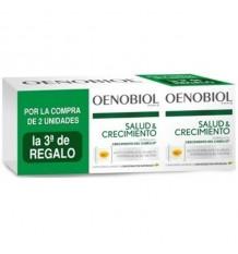 Oenobiol La Santé De La Croissance 180 Capsules