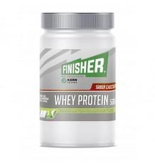 Finisher Whey Protein Schokolade 500 Gramm