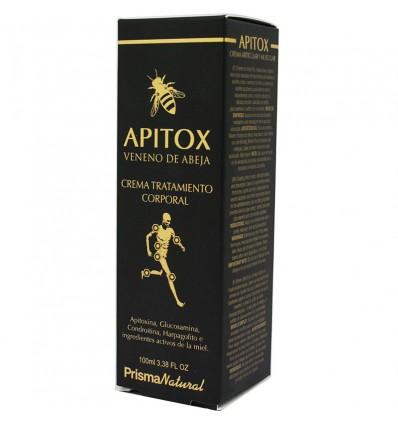 Apitox Crème au Venin d'Abeille 100 ml