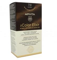 Colorant Apivita 7.0 Blond/Blonde