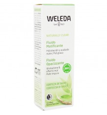 Weleda Naturally Clear Fluido Matificante 30ml