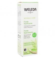 Weleda Naturally Clear Mattierende Fluid 30ml