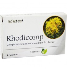 Rhodicomp 4 Cápsulas