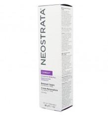 Neostrata Corriger la Crème de Renouvellement de Pro-Rétinol 30g
