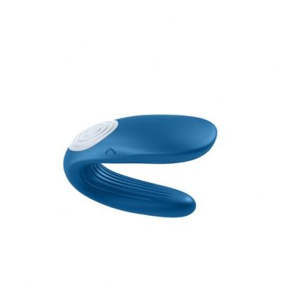 Satisfyer Double Whale Vibrador para Parejas