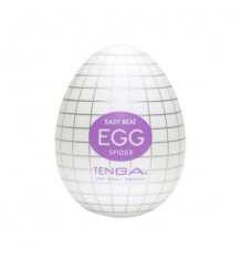 Tenga Egg Huevo Masturbador Spidder