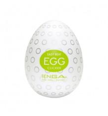 Tenga Egg Huevo Masturbador Clicker