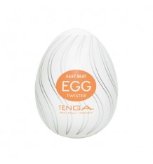 Tenga Egg Masturbator Egg Twister