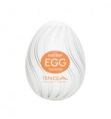 Tenha Egg Ovo Masturbador Twister