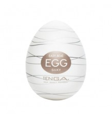 Tenga Egg Masturbator Egg Silky