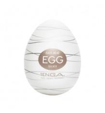 "Tenga Ei Masturbator "" Egg Silky"