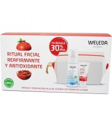 Weleda Creme Granada Tag 30 ml + Cleansing Foam 150ml