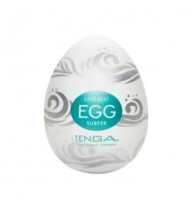 Tenga Egg Masturbator Egg Surfer