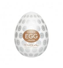 Tenga Egg Masturbator Egg Crater