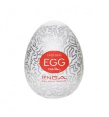 Tenga Egg Masturbateur Egg Keith Haring Danse