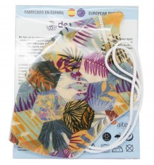 Deanshield Maske Wiederverwendbare Higienica Erwachsenen Hive