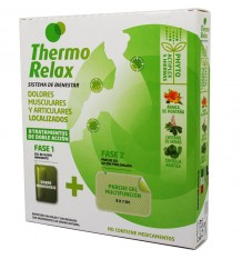 Thermo Relaxing Phyto Muscle Aches, Joint 8 Treatments