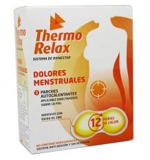 Thermo Entspannung Menstruationsschmerzen 3 Patches