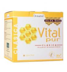 Vitalpur Clasica Jalea Real 20 Viales 15ml