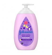 Johnsons Locion Doces Sonhos 500ml
