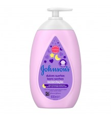 Johnsons Lotion de Doux Rêves 500ml