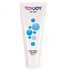 Unter anderem toyjoy Schmierstoff Wasser-Basierend 200ml
